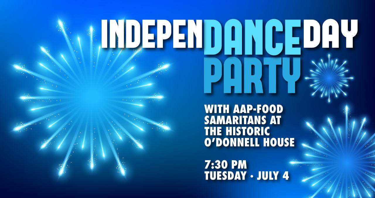 IndepenDANCE Day Party