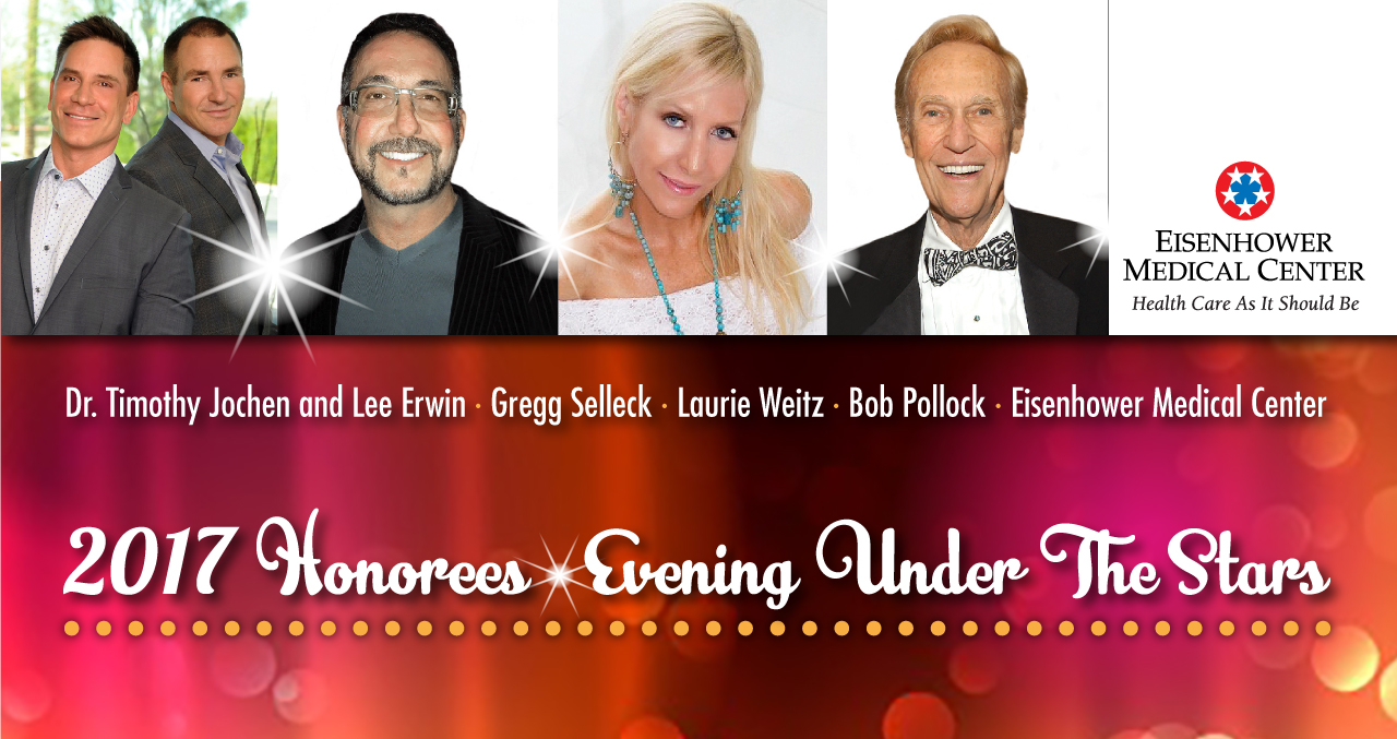 Celebrate this year's Honorees!